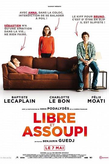 Постер Правила жизни французского парня