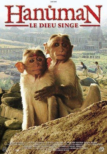 Постер Страна обезьян