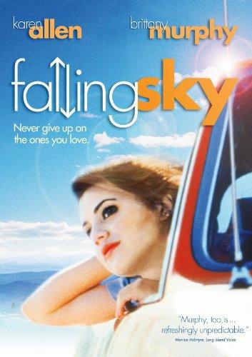 Постер Падающие небеса