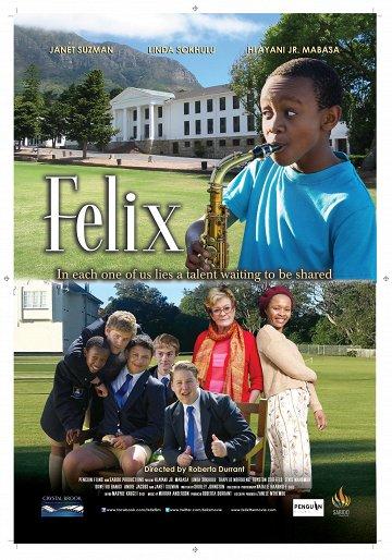 Постер Феликс
