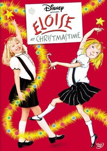 Постер Приключения Элоизы-2: Рождество