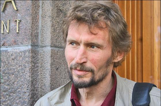 Александр Секацкий