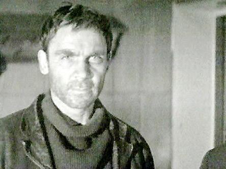 Владимир Заманский (Владимир Петрович Заманский)