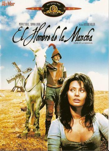 Человек из Ламанчи (Man of La Mancha)