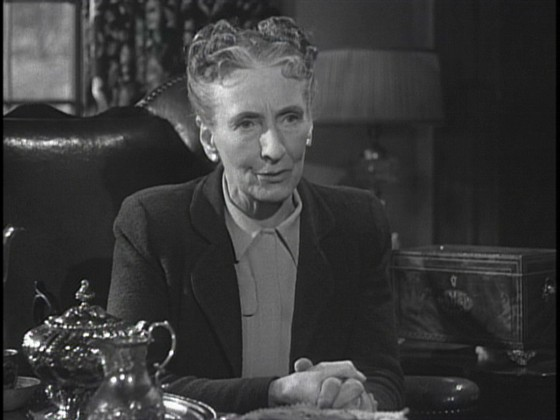 Марджори Филдинг (Marjorie Fielding)