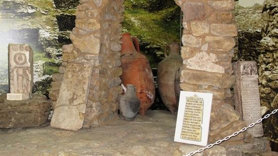 Музей-заповедник «Танаис»