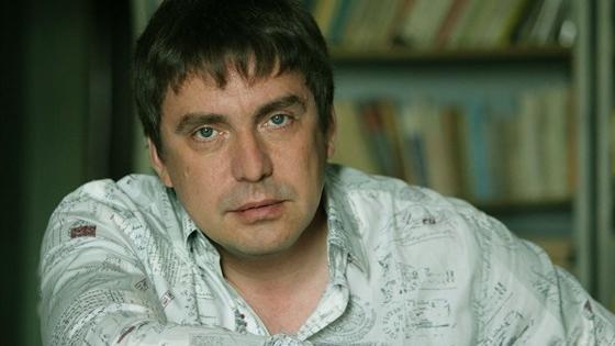 Дмитрий Одерусов