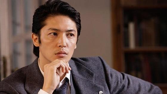 Хироси Абэ (Hiroshi Abe)
