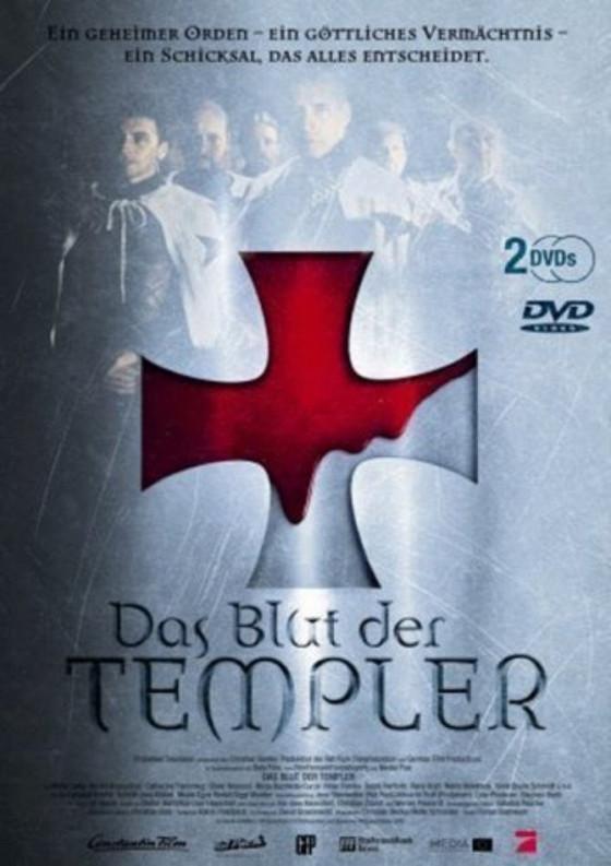 Кровь тамплиеров (Das Blut der Templer)