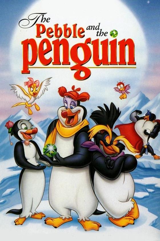 Камешек и пингвин (The Pebble and the Penguin)
