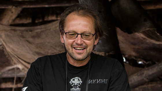 Андрей Кравчук (Андрей Юрьевич Кравчук)