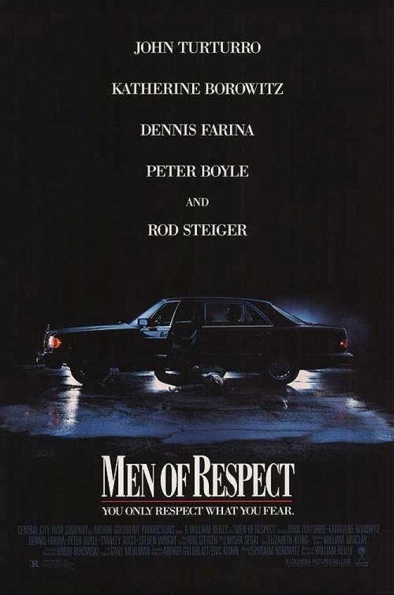 Уважаемые господа (Men of Respect)