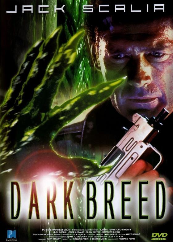 Темная порода (Dark Breed)
