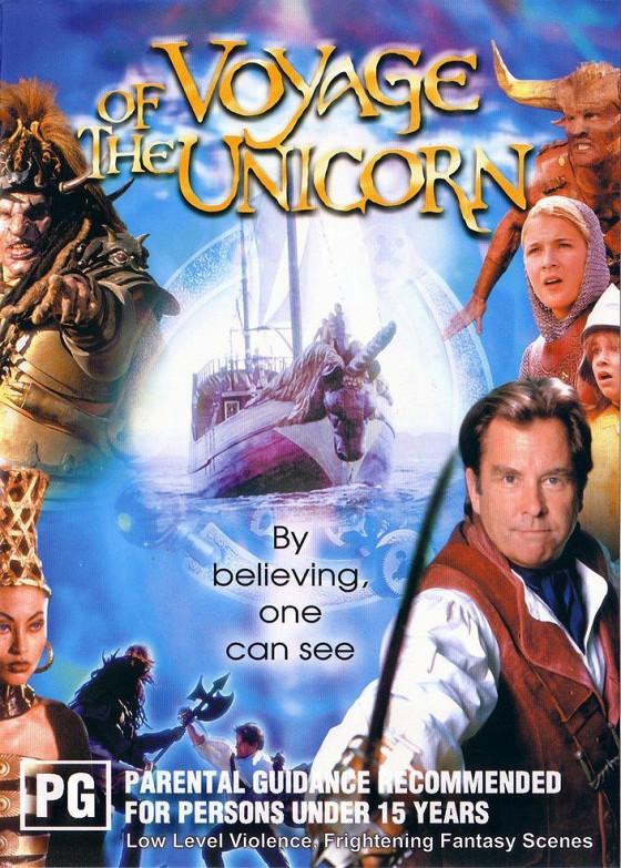 Путешествие «Единорога» (Voyage of the Unicorn)