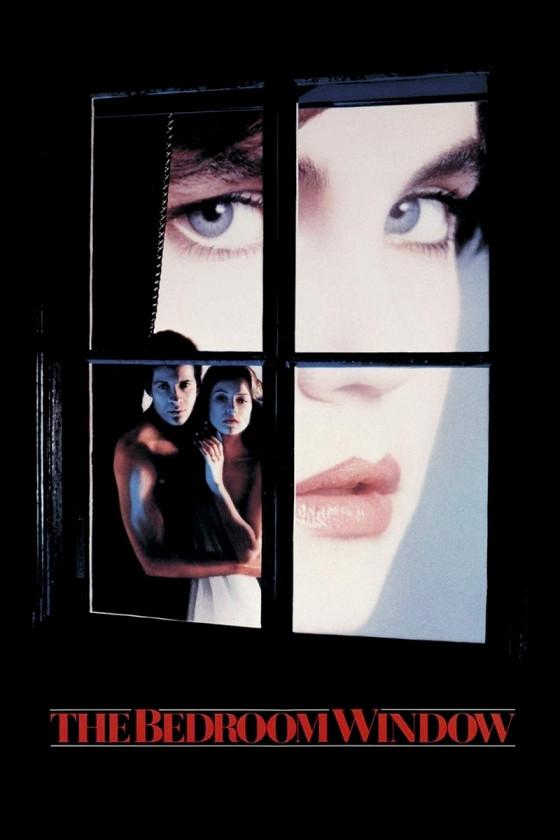 Окно спальни (The Bedroom Window)