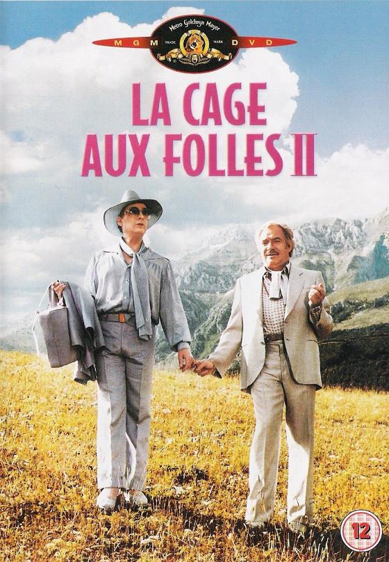 Клетка для чудаков-2 (La Cage aux folles II )
