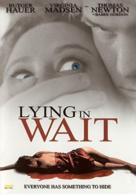 Кома (Lying in Wait)