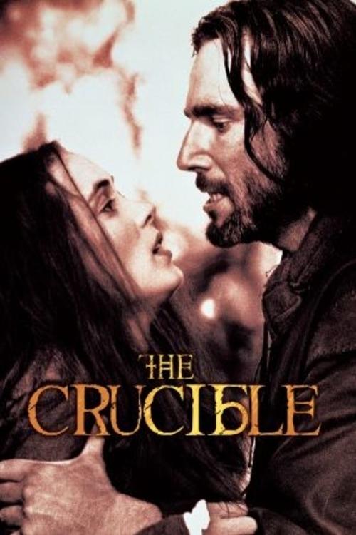 Суровое испытание (The Crucible)