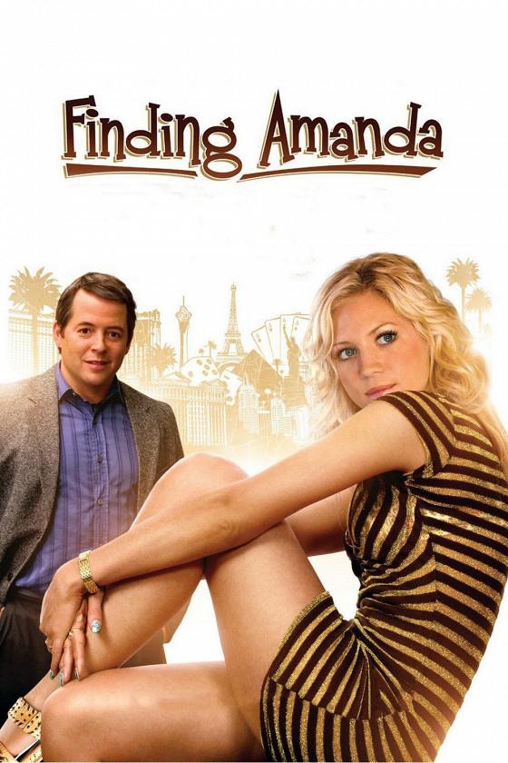 Найти Аманду (Finding Amanda)