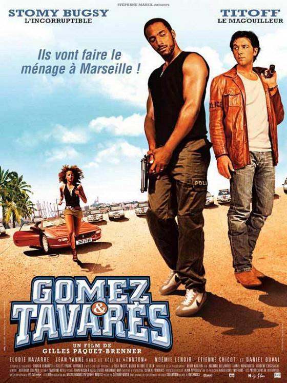 Расплата (Gomez & Tavarès)