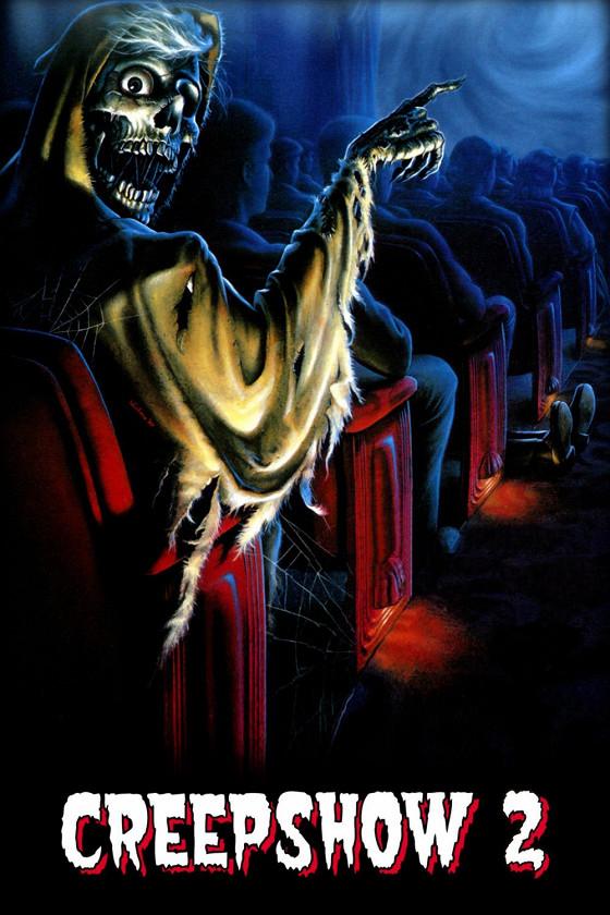 Крип-шоу-2: Журнал ужасов (Creepshow 2)