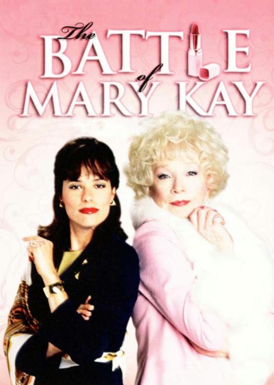 Адская жизнь: сражение Мэри Кей (Hell on Heels: The Battle of Mary Kay)