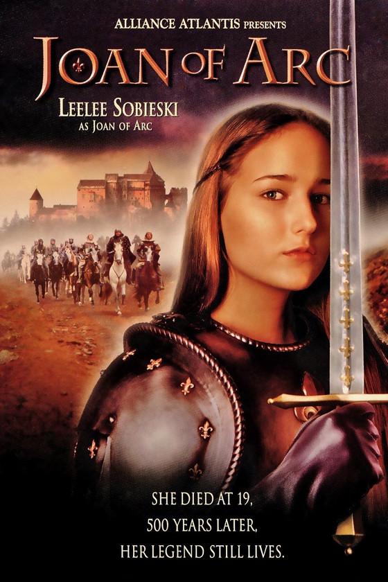 Жанна д'Арк (Joan of Arc)