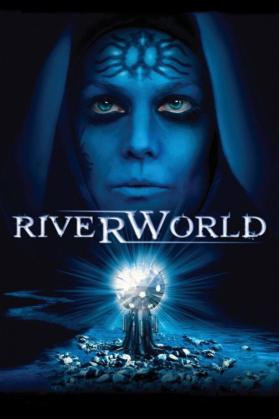 Боги речного мира (Riverworld)