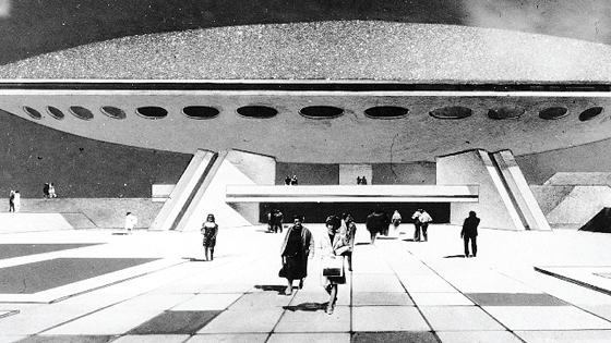 Города будущего сегодня: сила урбанистического видения
