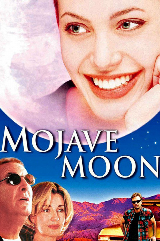 Луна пустыни (Mojave Moon)