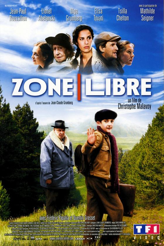 Свободная страна (Zone libre)