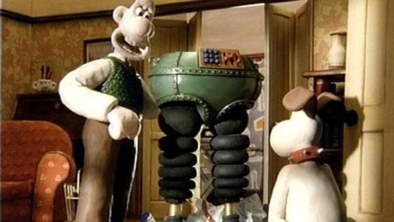 Невероятные приключения Уоллеса и Громита (The Incredible Adventures of Wallace and Gromit)