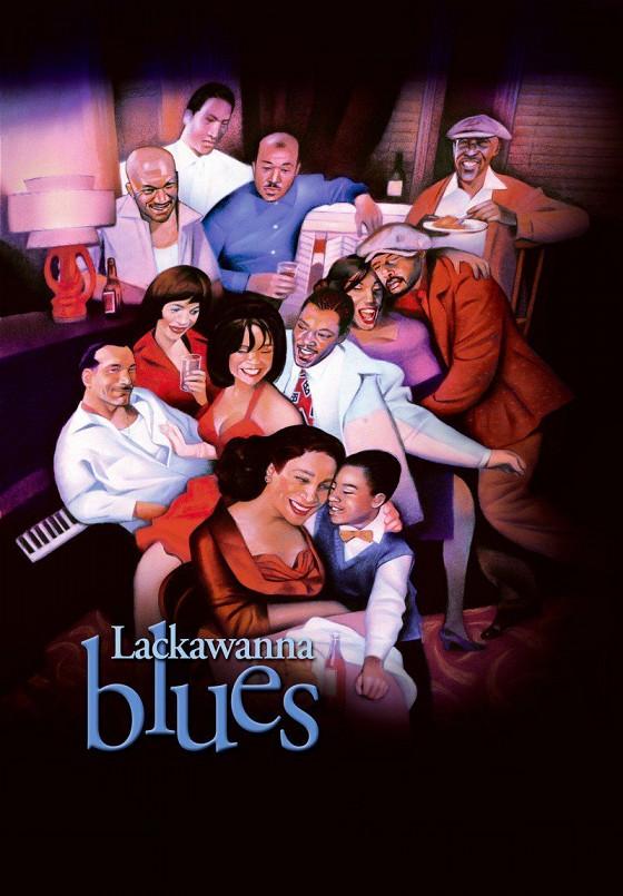 Лакаванна блюз (Lackawanna Blues)