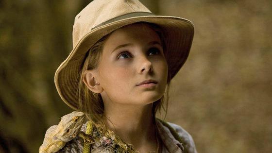 Абигейл Бреслин (Abigail Breslin)