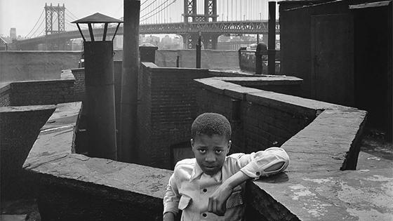 New York's Photo League. 1936–1951. Рождение американской фотодокументалистики