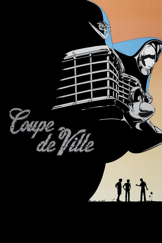 Кадиллак (Coupe de Ville)