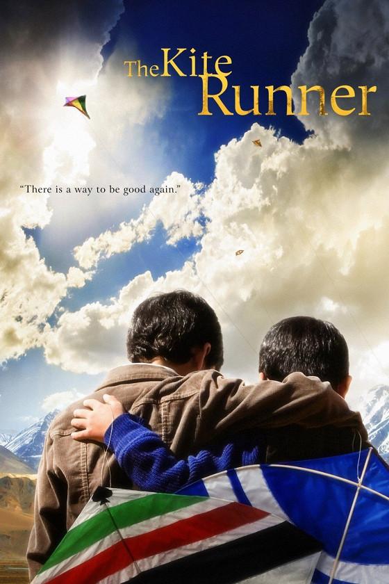 Бегущий за ветром (The Kite Runner)