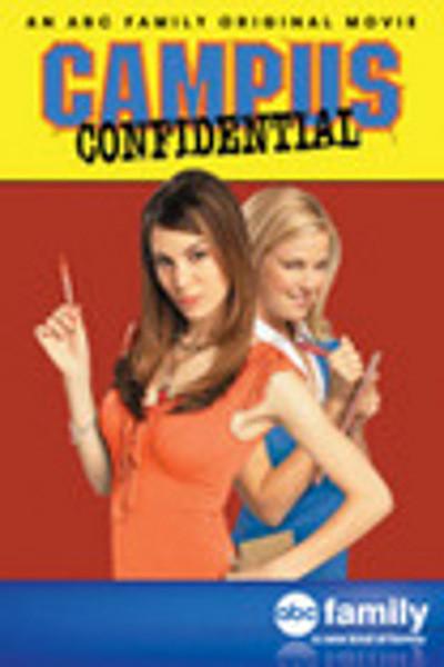 Школьные секреты (Campus Confidential)