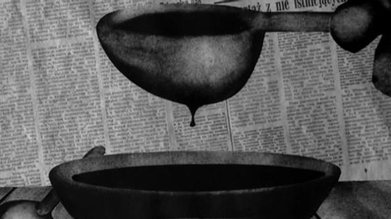 Программа анимационных фильмов «Черная шапочка»