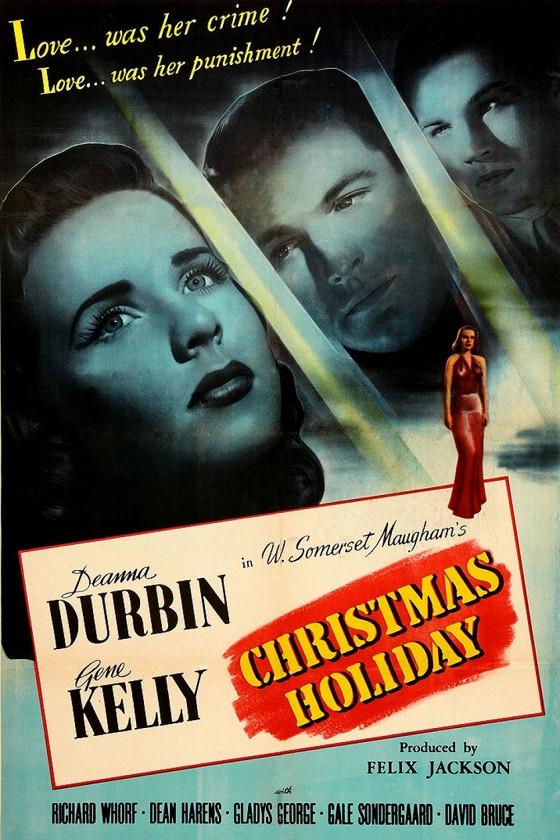 Рождественские каникулы (Christmas Holiday)
