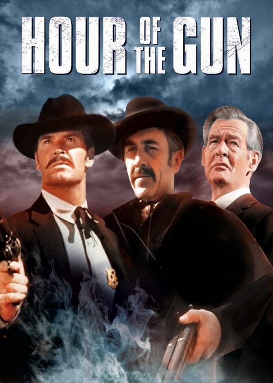 Час оружия (Hour of the Gun)