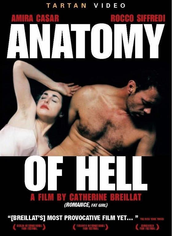 Порнократия (Anatomie de l'enfer)