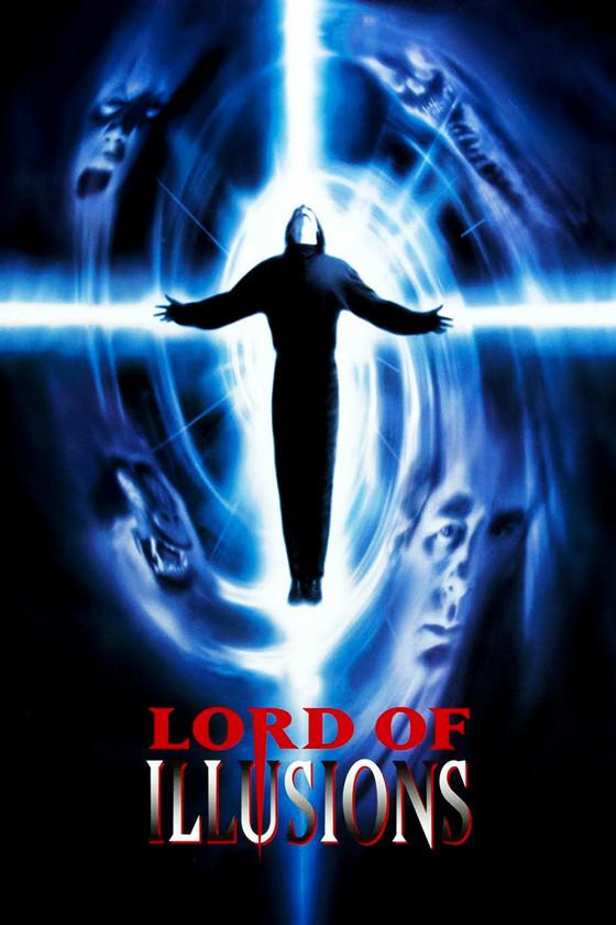 Повелитель иллюзий (Lord of Illusions)