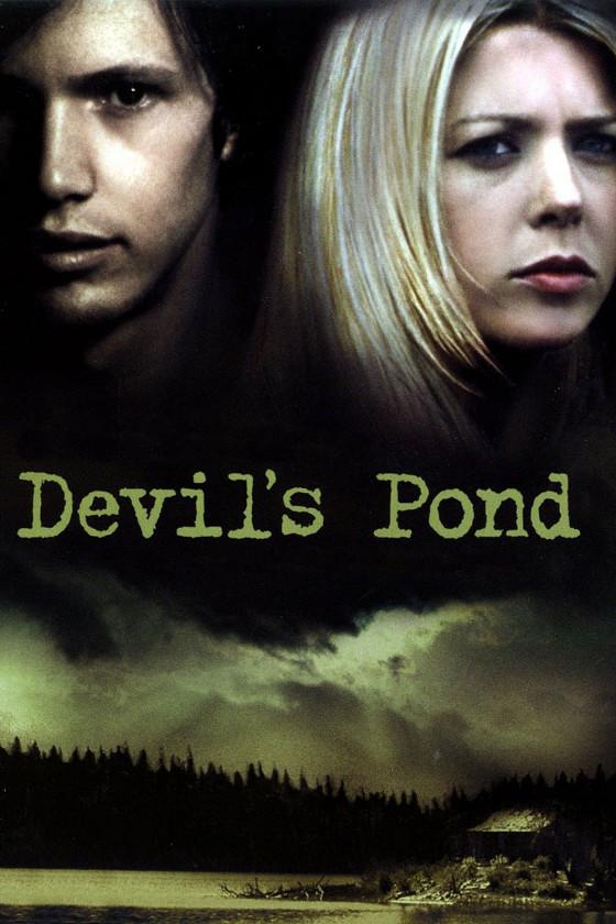 Дьявольский остров (Devil's Pond)