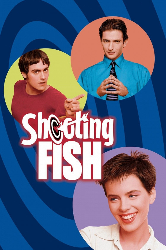 Надувательство (Shooting Fish)