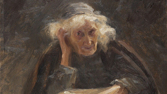 Выставка картин русских художников-передвижников