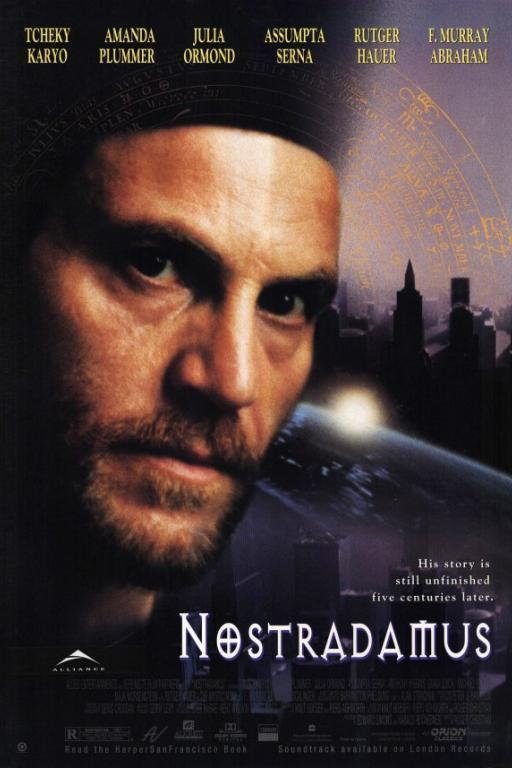 Нострадамус (Nostradamus)