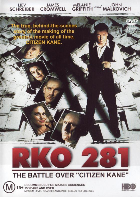 Проект 281 (RKO 281)