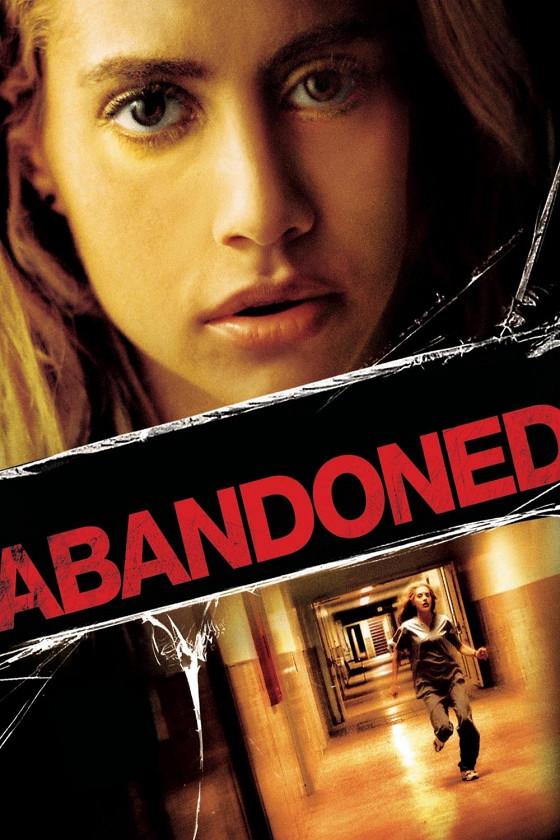 Брошенная (Abandoned)