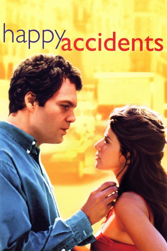 Счастливые случаи (Happy accidents)